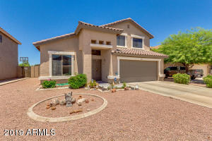 15926 W COTTONWOOD Street, Surprise, AZ 85374