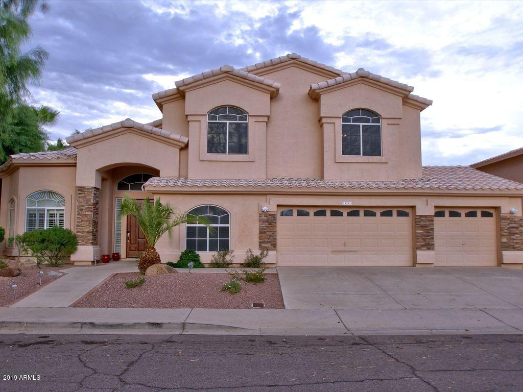Photo of 14211 N 70TH Place, Scottsdale, AZ 85254