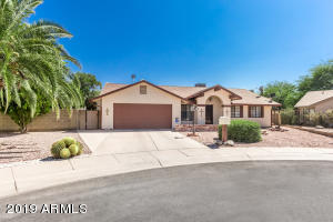 1261 E CROWN Circle, Casa Grande, AZ 85122