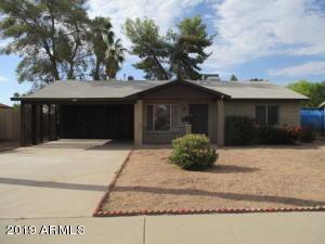 432 E CORNELL Drive, Tempe, AZ 85283
