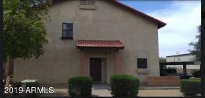 2315 W UNION HILLS Drive, 122, Phoenix, AZ 85027