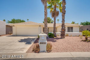 26433 S SEDONA Drive, Sun Lakes, AZ 85248