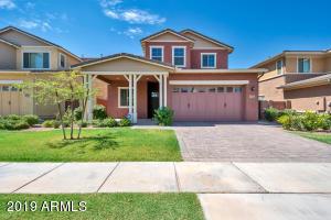 3117 E SAGEBRUSH Street, Gilbert, AZ 85296