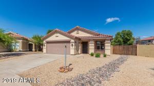 611 S PORTER Street, Gilbert, AZ 85296