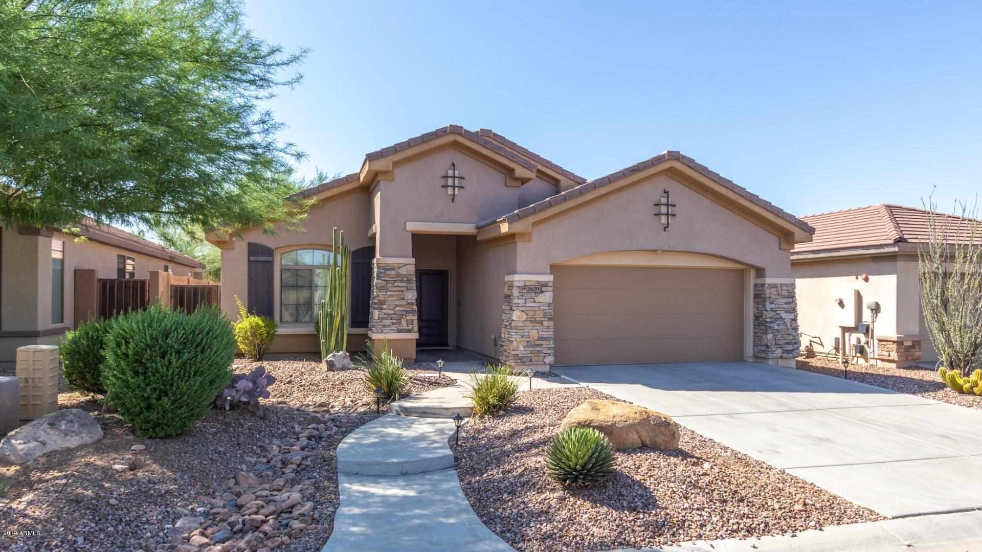 1629 W DION Drive, Phoenix North in Maricopa County, AZ 85086 Home for Sale