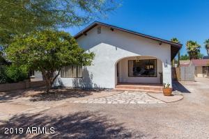 138 S Hibbert, Mesa, AZ 85210