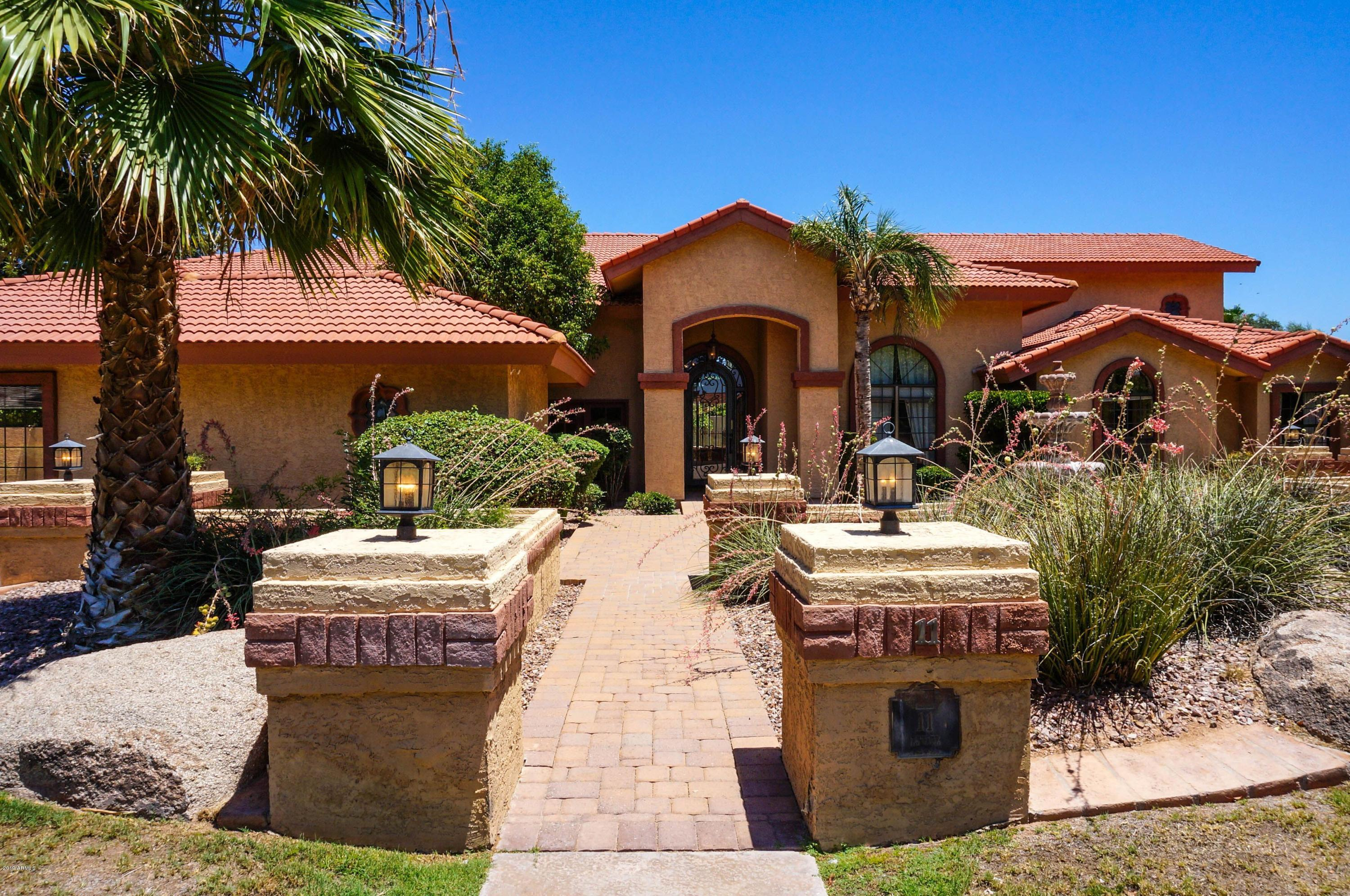 Photo of 4222 E BROWN Road #11, Mesa, AZ 85205