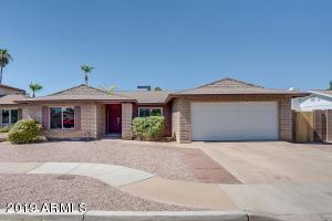 2558 W KIVA Avenue, Mesa, AZ 85202