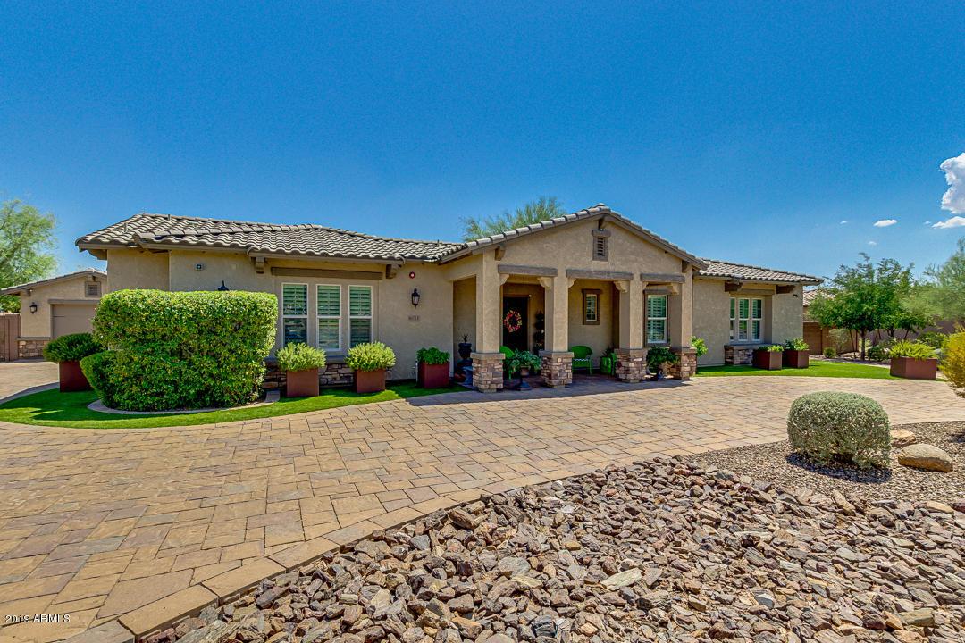 8721 W VILLA LINDO Drive, Peoria, Arizona