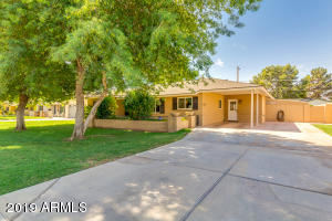 4215 E FLOWER Street, Phoenix, AZ 85018