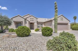 18051 N EMELITA Court, Surprise, AZ 85374