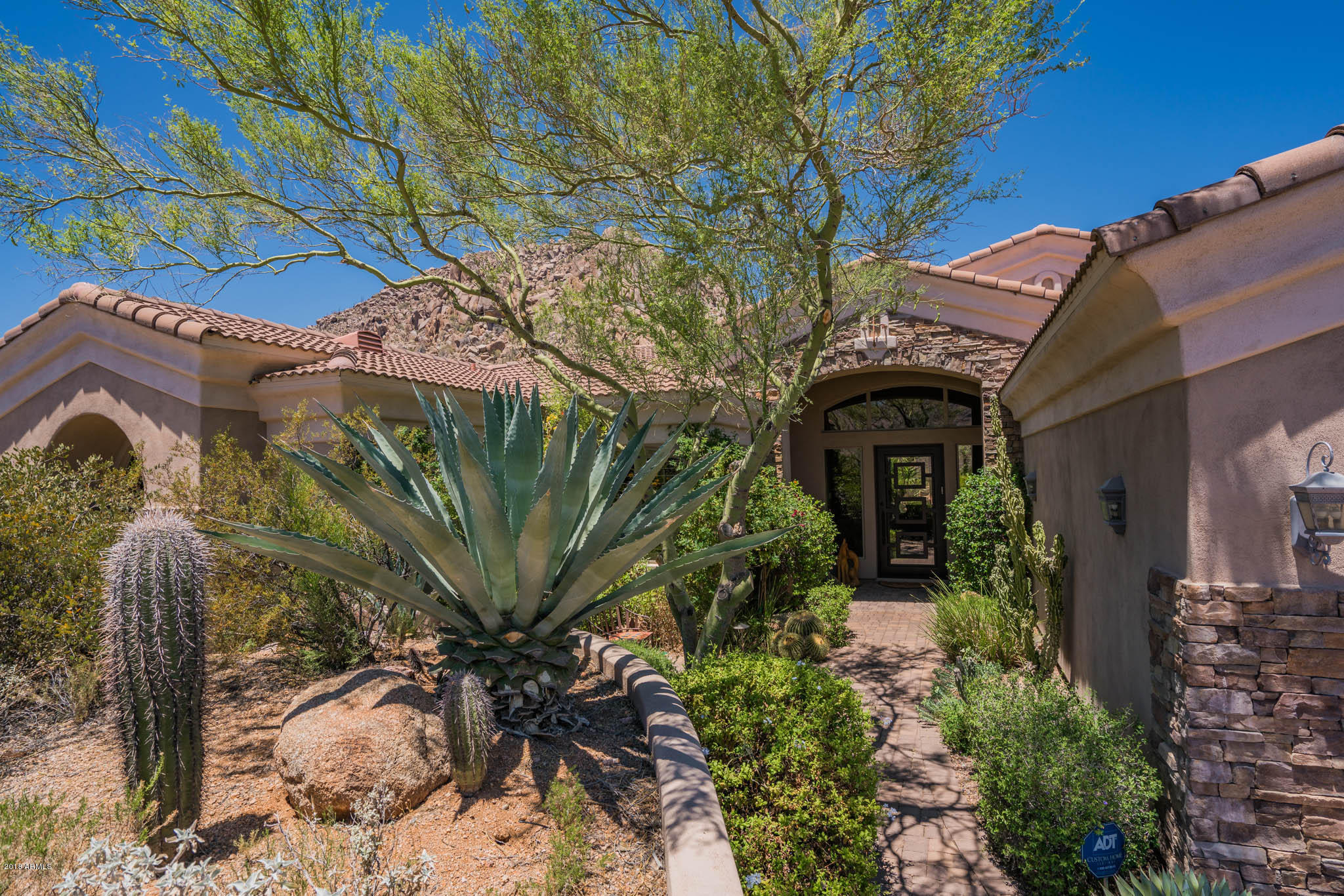 Photo of 11328 E Chama Road, Scottsdale, AZ 85255