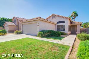 1284 W KINGBIRD Drive, Chandler, AZ 85286