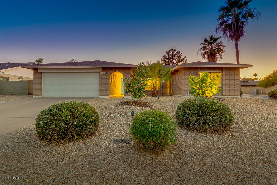 Photo of 6600 S MCKEMY Street, Tempe, AZ 85283