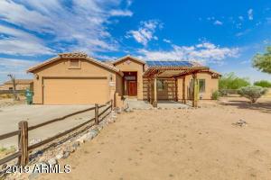 2392 S LAMB Road, Casa Grande, AZ 85193