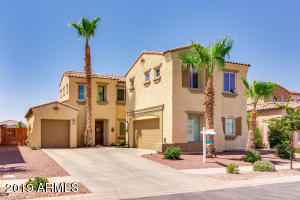 721 E INDIAN WELLS Place, Chandler, AZ 85249