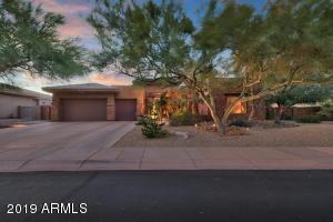 7734 E CONQUISTADORES Drive, Scottsdale, AZ 85255