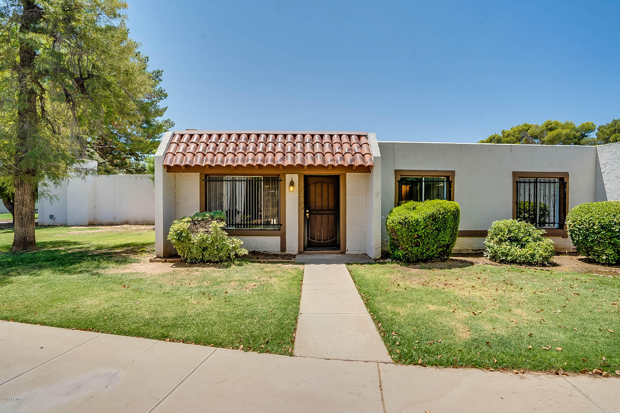 Photo of 6623 N 46TH Drive, Glendale, AZ 85301
