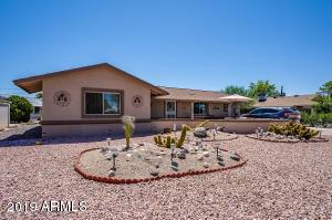 11851 N 103RD Avenue, Sun City, AZ 85351