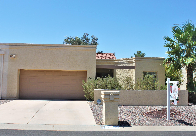 Photo of 6125 E NANCE Street, Mesa, AZ 85215