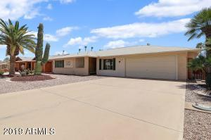 13123 W WHISPERING OAKS Drive, Sun City West, AZ 85375