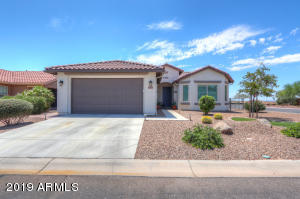 5075 W PUEBLO Drive, Eloy, AZ 85131