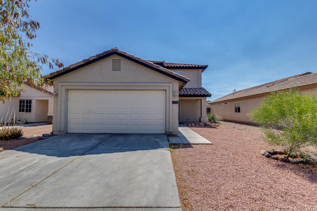 Photo of 12428 N 121ST Avenue, El Mirage, AZ 85335