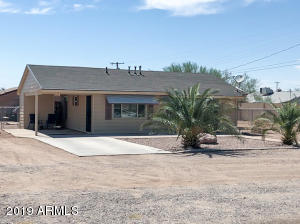 512 S MERIDIAN Road, Apache Junction, AZ 85120