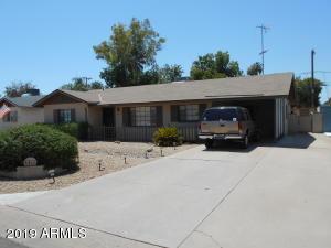 4311 E FLOWER Street, Phoenix, AZ 85018