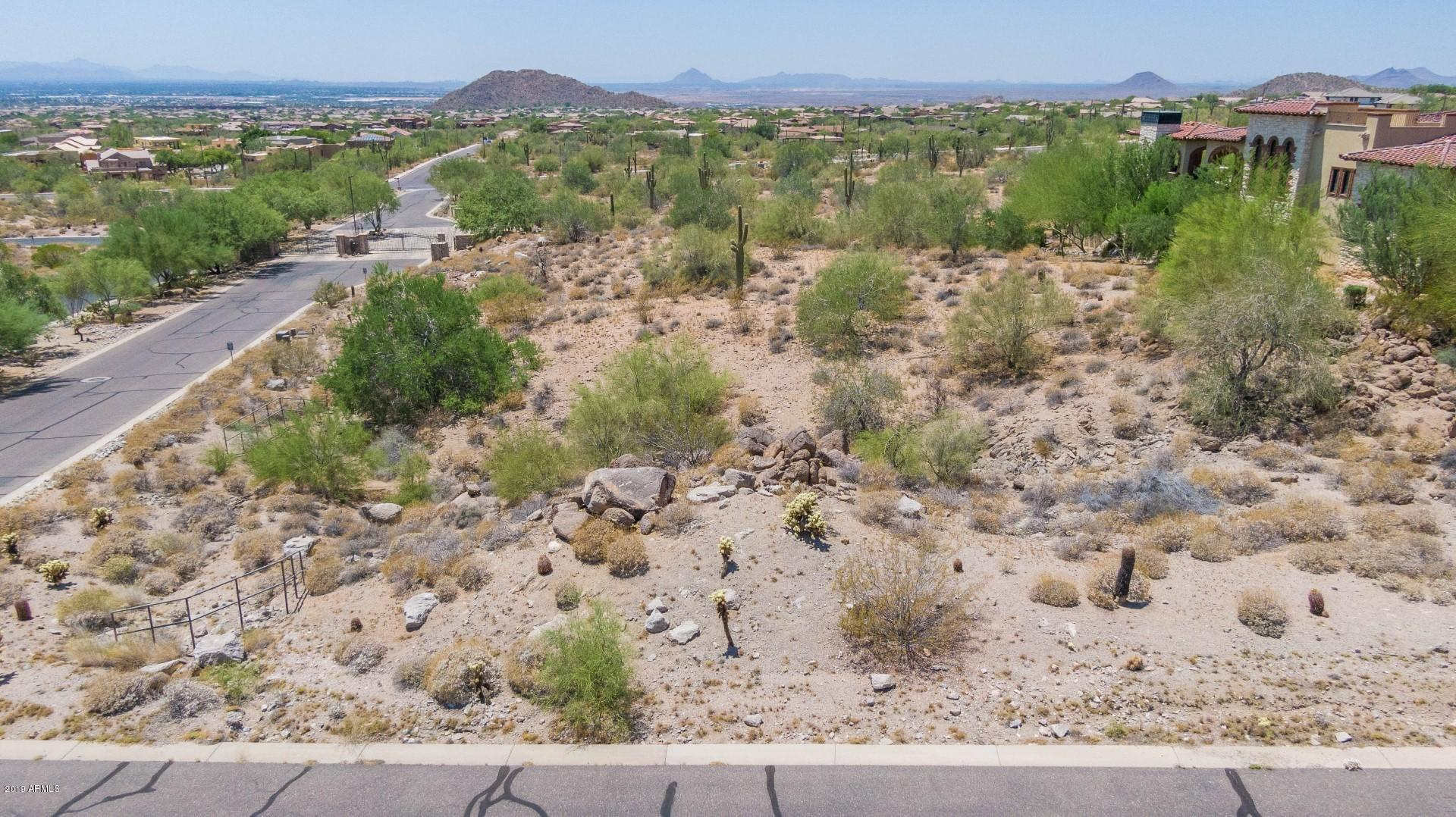 Photo of 3616 N Sky Point Circle, Mesa, AZ 85207