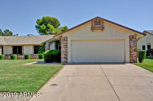 13034 W TANGELO Drive, Sun City West, AZ 85375