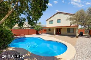 4128 S 249th Drive, Buckeye, AZ 85326