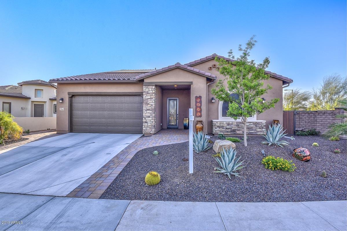 29640 N 132ND Drive, Peoria, Arizona