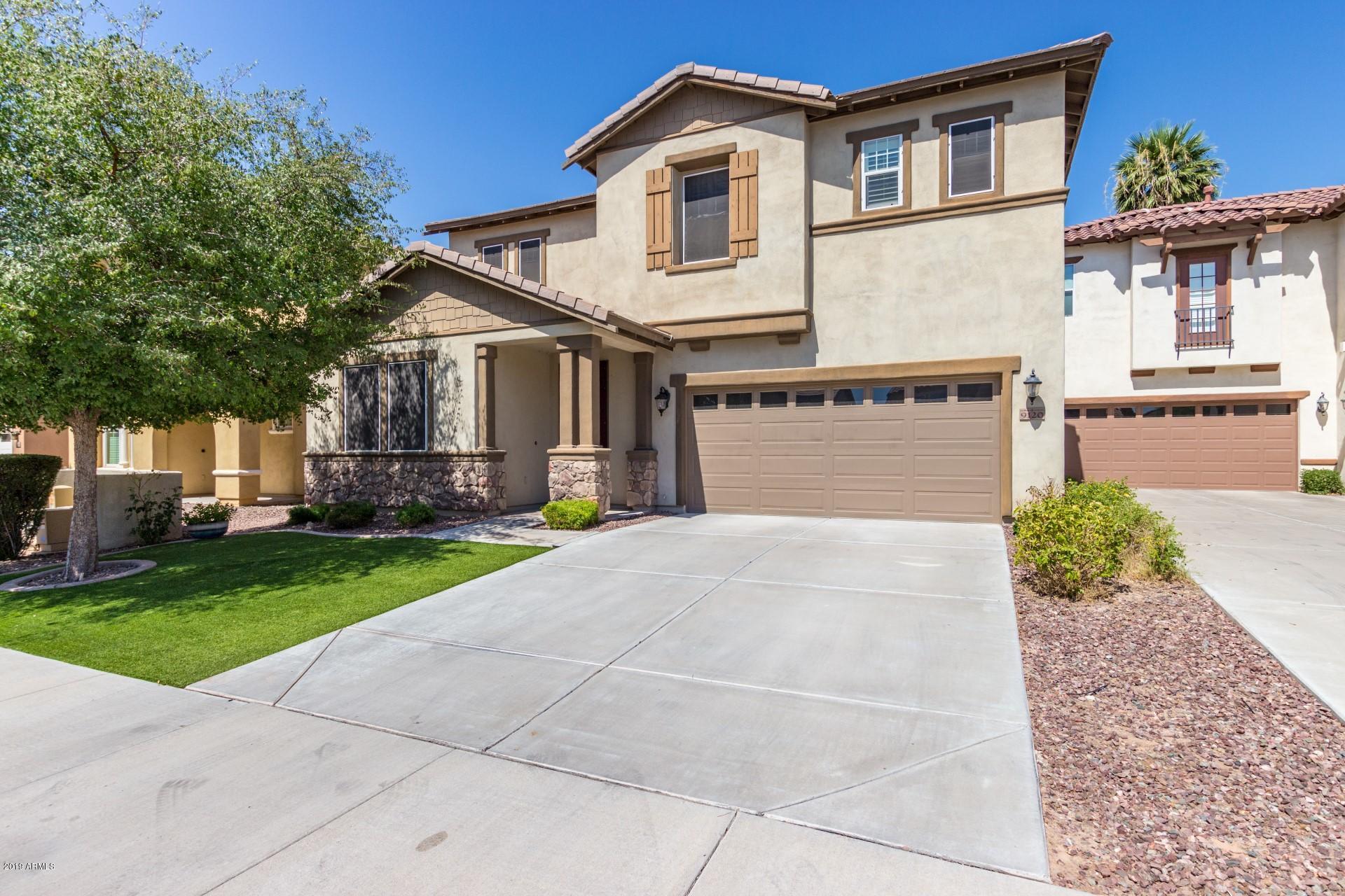 Photo of 9120 S BECK Avenue, Tempe, AZ 85284