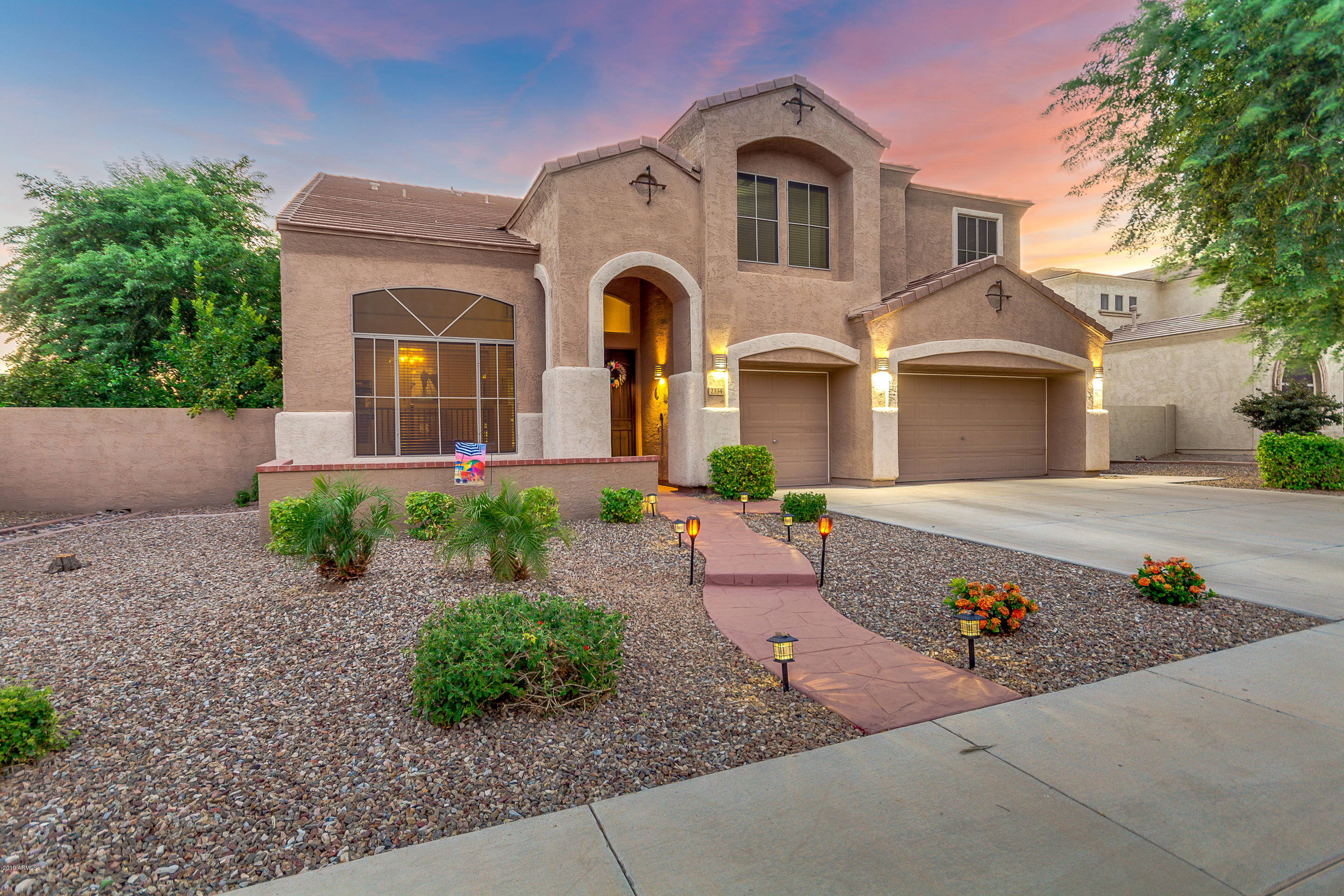 Photo of 2334 S CANFIELD --, Mesa, AZ 85209