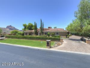 6636 N LOST DUTCHMAN Drive, Paradise Valley, AZ 85253