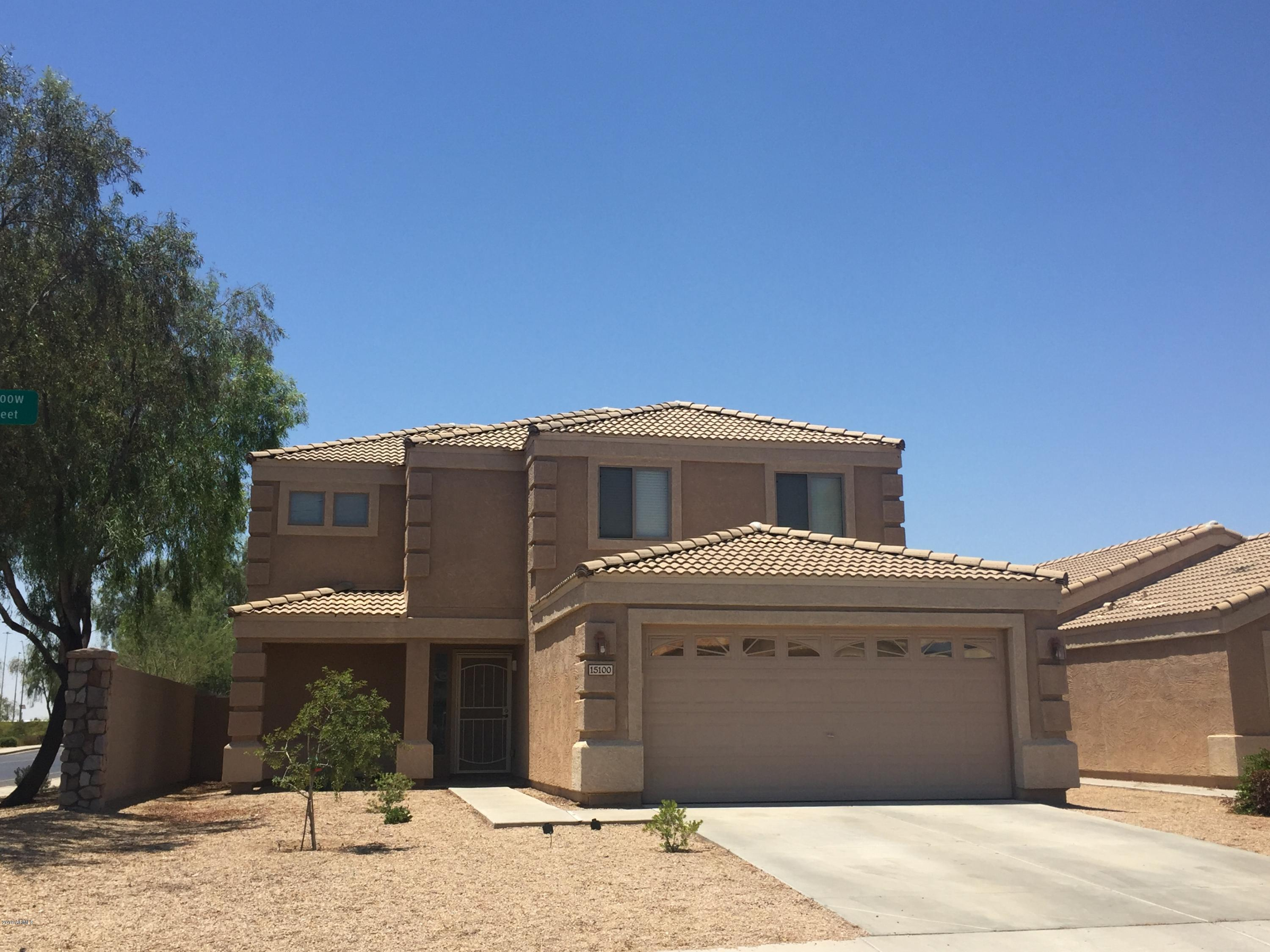 Photo of 15100 N LUNA Street, El Mirage, AZ 85335
