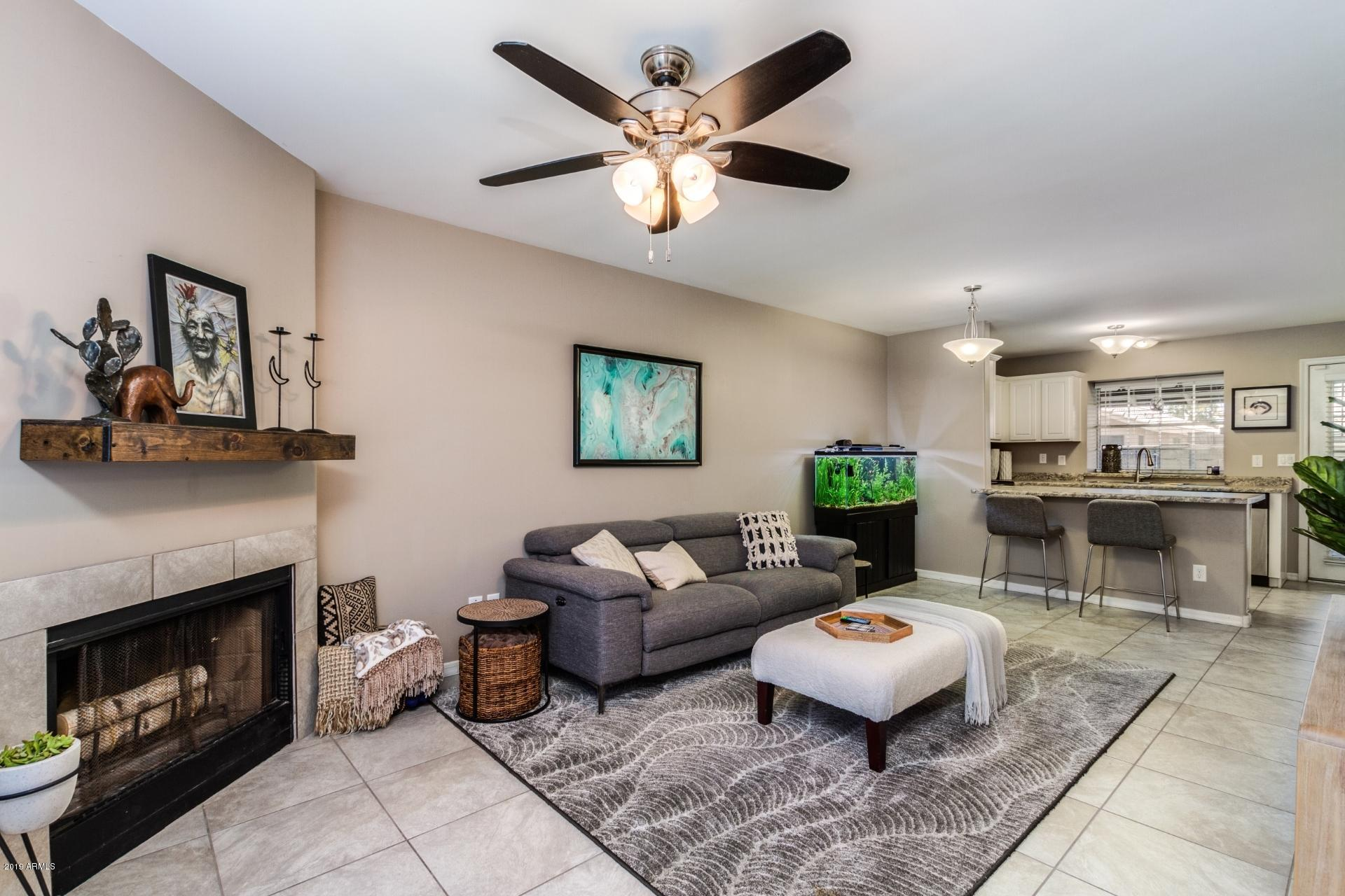 One of Peoria 2 Bedroom Homes for Sale at 7905 W Thunderbird Road