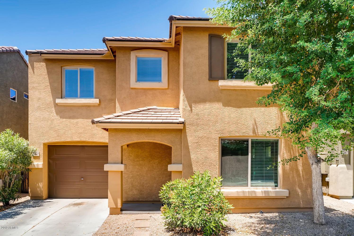 Photo of 350 S AARON --, Mesa, AZ 85208