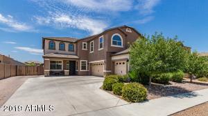 22297 E ARROYO VERDE Court, Queen Creek, AZ 85142