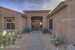 8193 E SAND FLOWER Drive, Scottsdale, AZ 85266