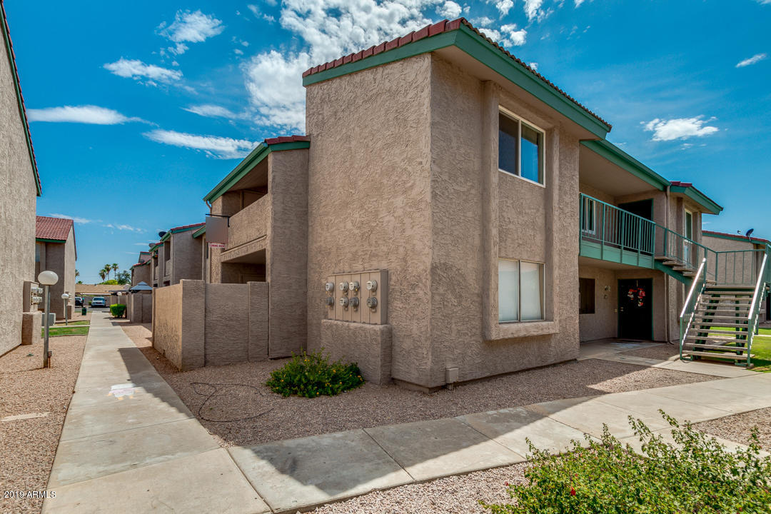 Photo of 623 W GUADALUPE Road #253, Mesa, AZ 85210