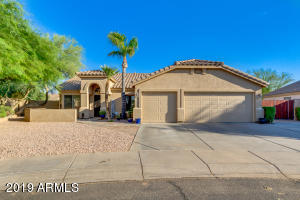 2295 E STEPHENS Road, Gilbert, AZ 85296
