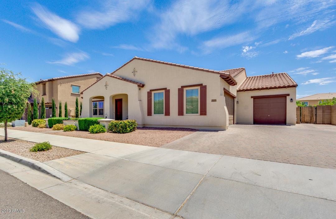 Photo of 21351 E WAVERLY Drive, Queen Creek, AZ 85142