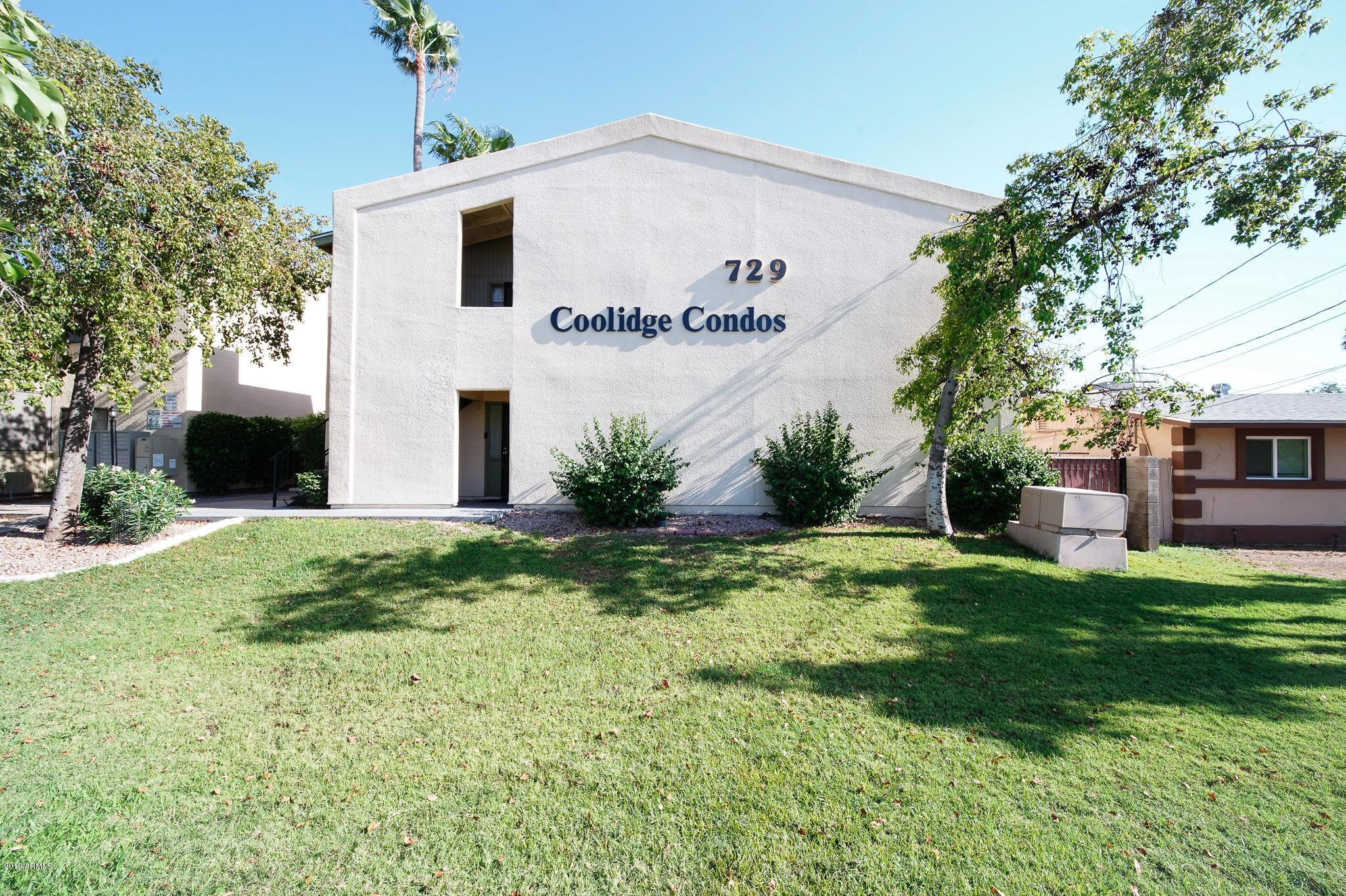 Photo of 729 W Coolidge Street #207, Phoenix, AZ 85013