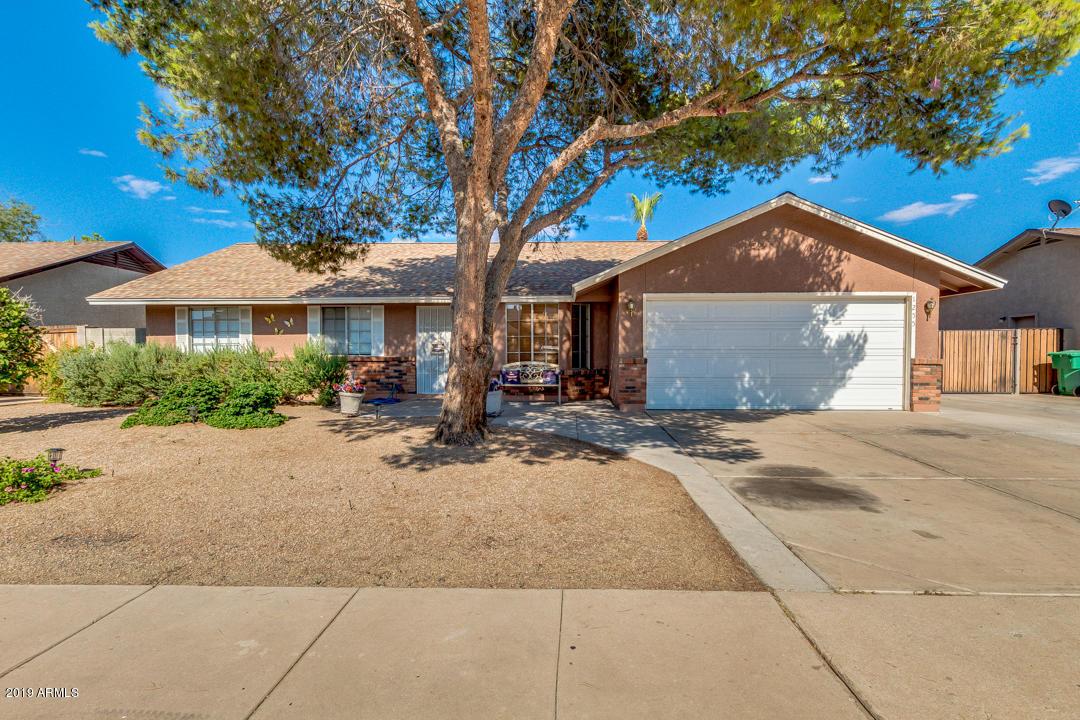 Photo of 1255 S MERINO Street, Mesa, AZ 85206