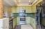 Black and Stainless Steel Appliances
