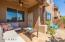 Spacious and Attractive Patio