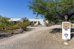 Property for sale at 3545 E Nita Road, Paradise Valley,  Arizona 85253