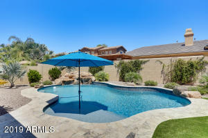 4300 E BLUE SAGE Court, Gilbert, AZ 85297